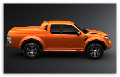 Orange Ford Ranger 1 HD wallpaper for Wide 16:10 5:3 Widescreen WHXGA WQXGA WUXGA WXGA WGA ; HD 16:9 High Definition WQHD QWXGA 1080p 900p 720p QHD nHD ; Standard 3:2 Fullscreen DVGA HVGA HQVGA devices ( Apple PowerBook G4 iPhone 4 3G 3GS iPod Touch ) ; Mobile 5:3 3:2 16:9 - WGA DVGA HVGA HQVGA devices ( Apple PowerBook G4 iPhone 4 3G 3GS iPod Touch ) WQHD QWXGA 1080p 900p 720p QHD nHD ;