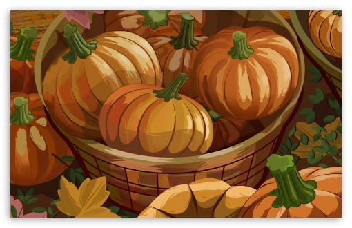 Orange Pumpkins Halloween Autumn HD wallpaper for Wide 16:10 5:3 Widescreen WHXGA WQXGA WUXGA WXGA WGA ; HD 16:9 High Definition WQHD QWXGA 1080p 900p 720p QHD nHD ; Standard 4:3 3:2 Fullscreen UXGA XGA SVGA DVGA HVGA HQVGA devices ( Apple PowerBook G4 iPhone 4 3G 3GS iPod Touch ) ; iPad 1/2/Mini ; Mobile 4:3 5:3 3:2 16:9 - UXGA XGA SVGA WGA DVGA HVGA HQVGA devices ( Apple PowerBook G4 iPhone 4 3G 3GS iPod Touch ) WQHD QWXGA 1080p 900p 720p QHD nHD ;