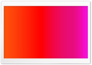 Orange Red Magenta Gradient Ultra HD Wallpaper for 4K UHD Widescreen desktop, tablet & smartphone