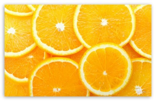 Orange Slices HD wallpaper for Wide 16:10 5:3 Widescreen WHXGA WQXGA WUXGA WXGA WGA ; HD 16:9 High Definition WQHD QWXGA 1080p 900p 720p QHD nHD ; Standard 4:3 5:4 3:2 Fullscreen UXGA XGA SVGA QSXGA SXGA DVGA HVGA HQVGA devices ( Apple PowerBook G4 iPhone 4 3G 3GS iPod Touch ) ; Tablet 1:1 ; iPad 1/2/Mini ; Mobile 4:3 5:3 3:2 16:9 5:4 - UXGA XGA SVGA WGA DVGA HVGA HQVGA devices ( Apple PowerBook G4 iPhone 4 3G 3GS iPod Touch ) WQHD QWXGA 1080p 900p 720p QHD nHD QSXGA SXGA ; Dual 4:3 5:4 UXGA XGA SVGA QSXGA SXGA ;