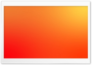Orange Yellow Gradient Background Ultra HD Wallpaper for 4K UHD Widescreen desktop, tablet & smartphone