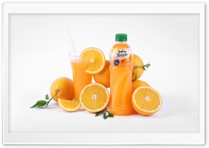 Oranges Fruits, Fresh Juice, Tropicana Juice HD Wide Wallpaper for 4K UHD Widescreen desktop & smartphone
