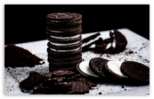 Oreo Cookies ❤ 4K UHD Wallpaper for Wide 16:10 5:3 Widescreen WHXGA WQXGA WUXGA WXGA WGA ; 4K UHD 16:9 Ultra High Definition 2160p 1440p 1080p 900p 720p ; UHD 16:9 2160p 1440p 1080p 900p 720p ; Standard 4:3 5:4 3:2 Fullscreen UXGA XGA SVGA QSXGA SXGA DVGA HVGA HQVGA ( Apple PowerBook G4 iPhone 4 3G 3GS iPod Touch ) ; Tablet 1:1 ; iPad 1/2/Mini ; Mobile 4:3 5:3 3:2 16:9 5:4 - UXGA XGA SVGA WGA DVGA HVGA HQVGA ( Apple PowerBook G4 iPhone 4 3G 3GS iPod Touch ) 2160p 1440p 1080p 900p 720p QSXGA SXGA ;