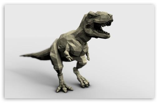 Origami T-Rex - Video and Diagrams - Jo Nakashima | 330x510