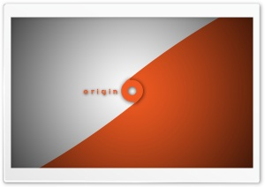 ORIGIN HD Wide Wallpaper for 4K UHD Widescreen desktop & smartphone