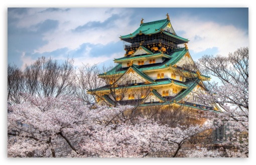 Osaka Castle Spring UltraHD Wallpaper for Wide 16:10 5:3 Widescreen WHXGA WQXGA WUXGA WXGA WGA ; 8K UHD TV 16:9 Ultra High Definition 2160p 1440p 1080p 900p 720p ; UHD 16:9 2160p 1440p 1080p 900p 720p ; Standard 4:3 5:4 3:2 Fullscreen UXGA XGA SVGA QSXGA SXGA DVGA HVGA HQVGA ( Apple PowerBook G4 iPhone 4 3G 3GS iPod Touch ) ; Smartphone 5:3 WGA ; Tablet 1:1 ; iPad 1/2/Mini ; Mobile 4:3 5:3 3:2 16:9 5:4 - UXGA XGA SVGA WGA DVGA HVGA HQVGA ( Apple PowerBook G4 iPhone 4 3G 3GS iPod Touch ) 2160p 1440p 1080p 900p 720p QSXGA SXGA ;