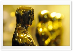 Oscar Nominations 2012 HD Wide Wallpaper for 4K UHD Widescreen desktop & smartphone