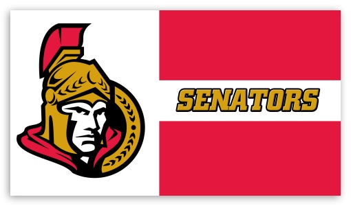 Ottawa Senators HD wallpaper for HD 16:9 High Definition WQHD QWXGA 1080p 900p 720p QHD nHD ; iPad 1/2/Mini ; Mobile 4:3 16:9 - UXGA XGA SVGA WQHD QWXGA 1080p 900p 720p QHD nHD ;