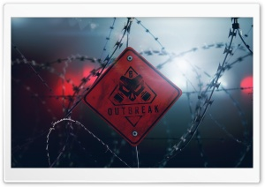 Outbreak Ultra HD Wallpaper for 4K UHD Widescreen desktop, tablet & smartphone