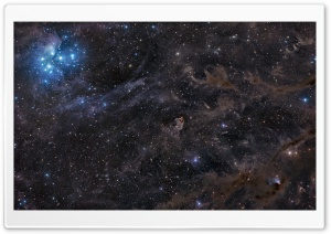 Outer Space HD Wide Wallpaper for Widescreen
