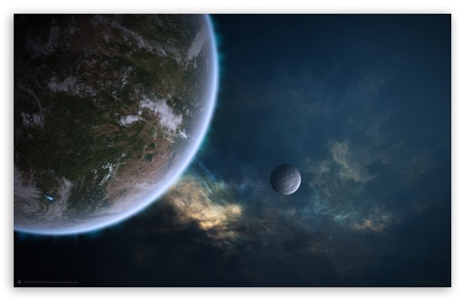 Outer Space Planets Artwork HD wallpaper for Wide 16:10 5:3 Widescreen WHXGA WQXGA WUXGA WXGA WGA ; HD 16:9 High Definition WQHD QWXGA 1080p 900p 720p QHD nHD ; Standard 4:3 5:4 3:2 Fullscreen UXGA XGA SVGA QSXGA SXGA DVGA HVGA HQVGA devices ( Apple PowerBook G4 iPhone 4 3G 3GS iPod Touch ) ; Tablet 1:1 ; iPad 1/2/Mini ; Mobile 4:3 5:3 3:2 16:9 5:4 - UXGA XGA SVGA WGA DVGA HVGA HQVGA devices ( Apple PowerBook G4 iPhone 4 3G 3GS iPod Touch ) WQHD QWXGA 1080p 900p 720p QHD nHD QSXGA SXGA ;