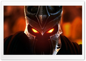 Overlord 2 Ultra HD Wallpaper for 4K UHD Widescreen desktop, tablet & smartphone