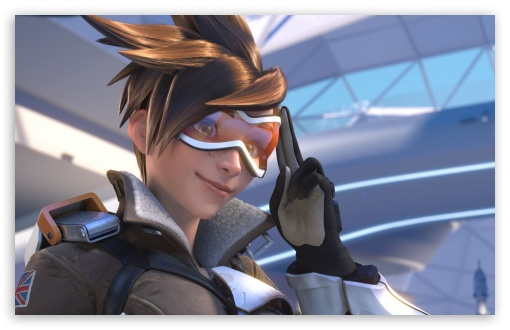 Overwatch (Game) | 974 Wallpapers #40