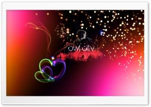 Owl City Ultra HD Wallpaper for 4K UHD Widescreen desktop, tablet & smartphone