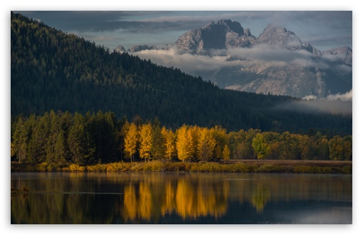 Oxbow Bend, Tetons Mountains, Autumn UltraHD Wallpaper for Wide 16:10 5:3 Widescreen WHXGA WQXGA WUXGA WXGA WGA ; UltraWide 21:9 24:10 ; 8K UHD TV 16:9 Ultra High Definition 2160p 1440p 1080p 900p 720p ; UHD 16:9 2160p 1440p 1080p 900p 720p ; Standard 4:3 5:4 3:2 Fullscreen UXGA XGA SVGA QSXGA SXGA DVGA HVGA HQVGA ( Apple PowerBook G4 iPhone 4 3G 3GS iPod Touch ) ; Smartphone 16:9 3:2 5:3 2160p 1440p 1080p 900p 720p DVGA HVGA HQVGA ( Apple PowerBook G4 iPhone 4 3G 3GS iPod Touch ) WGA ; Tablet 1:1 ; iPad 1/2/Mini ; Mobile 4:3 5:3 3:2 16:9 5:4 - UXGA XGA SVGA WGA DVGA HVGA HQVGA ( Apple PowerBook G4 iPhone 4 3G 3GS iPod Touch ) 2160p 1440p 1080p 900p 720p QSXGA SXGA ;