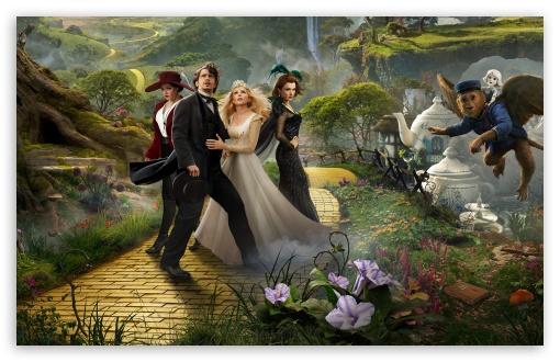 oz the great and powerful online free