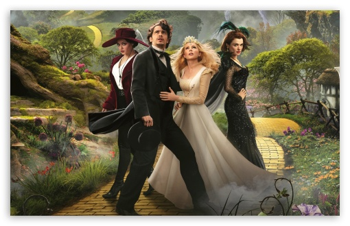 Oz the Great and Powerful 2013 Movie HD wallpaper for Wide 16:10 5:3 Widescreen WHXGA WQXGA WUXGA WXGA WGA ; HD 16:9 High Definition WQHD QWXGA 1080p 900p 720p QHD nHD ; Standard 4:3 5:4 3:2 Fullscreen UXGA XGA SVGA QSXGA SXGA DVGA HVGA HQVGA devices ( Apple PowerBook G4 iPhone 4 3G 3GS iPod Touch ) ; Tablet 1:1 ; iPad 1/2/Mini ; Mobile 4:3 5:3 3:2 16:9 5:4 - UXGA XGA SVGA WGA DVGA HVGA HQVGA devices ( Apple PowerBook G4 iPhone 4 3G 3GS iPod Touch ) WQHD QWXGA 1080p 900p 720p QHD nHD QSXGA SXGA ; Dual 16:10 5:3 16:9 4:3 5:4 WHXGA WQXGA WUXGA WXGA WGA WQHD QWXGA 1080p 900p 720p QHD nHD UXGA XGA SVGA QSXGA SXGA ;