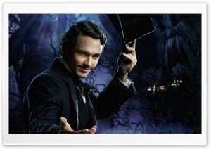 Oz the Great and Powerful - OZ HD Wide Wallpaper for Widescreen