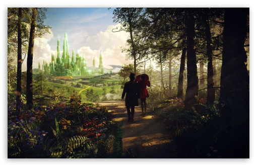 Oz The Great And Powerful Emerald City ❤ 4K UHD Wallpaper for Wide 16:10 5:3 Widescreen WHXGA WQXGA WUXGA WXGA WGA ; 4K UHD 16:9 Ultra High Definition 2160p 1440p 1080p 900p 720p ; UHD 16:9 2160p 1440p 1080p 900p 720p ; Standard 4:3 5:4 3:2 Fullscreen UXGA XGA SVGA QSXGA SXGA DVGA HVGA HQVGA ( Apple PowerBook G4 iPhone 4 3G 3GS iPod Touch ) ; Tablet 1:1 ; iPad 1/2/Mini ; Mobile 4:3 5:3 3:2 16:9 5:4 - UXGA XGA SVGA WGA DVGA HVGA HQVGA ( Apple PowerBook G4 iPhone 4 3G 3GS iPod Touch ) 2160p 1440p 1080p 900p 720p QSXGA SXGA ; Dual 16:10 5:3 16:9 4:3 5:4 WHXGA WQXGA WUXGA WXGA WGA 2160p 1440p 1080p 900p 720p UXGA XGA SVGA QSXGA SXGA ;