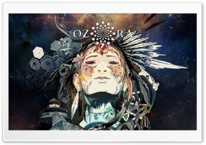 OZORA 2016 HD Wide Wallpaper for Widescreen