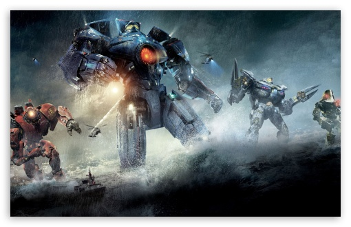 Pacific Rim Robots HD wallpaper for Wide 16:10 5:3 Widescreen WHXGA WQXGA WUXGA WXGA WGA ; HD 16:9 High Definition WQHD QWXGA 1080p 900p 720p QHD nHD ; Standard 4:3 3:2 Fullscreen UXGA XGA SVGA DVGA HVGA HQVGA devices ( Apple PowerBook G4 iPhone 4 3G 3GS iPod Touch ) ; iPad 1/2/Mini ; Mobile 4:3 5:3 3:2 16:9 - UXGA XGA SVGA WGA DVGA HVGA HQVGA devices ( Apple PowerBook G4 iPhone 4 3G 3GS iPod Touch ) WQHD QWXGA 1080p 900p 720p QHD nHD ;
