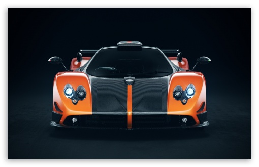 Pagani Zonda Cinque Orange HD wallpaper for Wide 16:10 5:3 Widescreen WHXGA WQXGA WUXGA WXGA WGA ; HD 16:9 High Definition WQHD QWXGA 1080p 900p 720p QHD nHD ; Standard 4:3 5:4 3:2 Fullscreen UXGA XGA SVGA QSXGA SXGA DVGA HVGA HQVGA devices ( Apple PowerBook G4 iPhone 4 3G 3GS iPod Touch ) ; iPad 1/2/Mini ; Mobile 4:3 5:3 3:2 16:9 5:4 - UXGA XGA SVGA WGA DVGA HVGA HQVGA devices ( Apple PowerBook G4 iPhone 4 3G 3GS iPod Touch ) WQHD QWXGA 1080p 900p 720p QHD nHD QSXGA SXGA ;