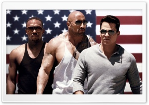 Pain and Gain 2013 HD Wide Wallpaper for Widescreen