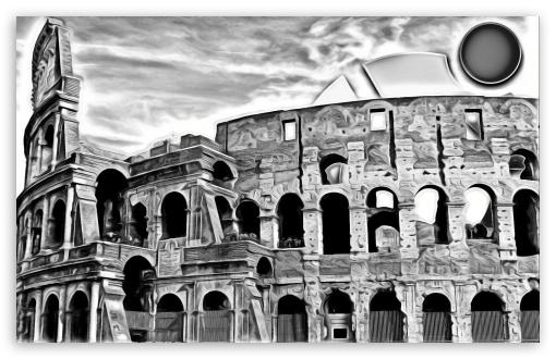 Painting Of Colosseum HD wallpaper for Wide 16:10 5:3 Widescreen WHXGA WQXGA WUXGA WXGA WGA ; HD 16:9 High Definition WQHD QWXGA 1080p 900p 720p QHD nHD ; Standard 4:3 5:4 3:2 Fullscreen UXGA XGA SVGA QSXGA SXGA DVGA HVGA HQVGA devices ( Apple PowerBook G4 iPhone 4 3G 3GS iPod Touch ) ; Tablet 1:1 ; iPad 1/2/Mini ; Mobile 4:3 5:3 3:2 16:9 5:4 - UXGA XGA SVGA WGA DVGA HVGA HQVGA devices ( Apple PowerBook G4 iPhone 4 3G 3GS iPod Touch ) WQHD QWXGA 1080p 900p 720p QHD nHD QSXGA SXGA ;