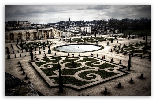 Palace of Versailles Garden HD wallpaper for Wide 16:10 5:3 Widescreen WHXGA WQXGA WUXGA WXGA WGA ; HD 16:9 High Definition WQHD QWXGA 1080p 900p 720p QHD nHD ; UHD 16:9 WQHD QWXGA 1080p 900p 720p QHD nHD ; Standard 3:2 Fullscreen DVGA HVGA HQVGA devices ( Apple PowerBook G4 iPhone 4 3G 3GS iPod Touch ) ; Mobile 5:3 3:2 - WGA DVGA HVGA HQVGA devices ( Apple PowerBook G4 iPhone 4 3G 3GS iPod Touch ) ;