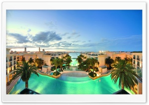 Palazzo Versace Gold Coast HD Wide Wallpaper for Widescreen