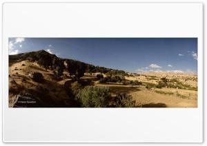 Panorama-Of-Kurdistan-Sulaimani-Kanarw Ultra HD Wallpaper for 4K UHD Widescreen desktop, tablet & smartphone