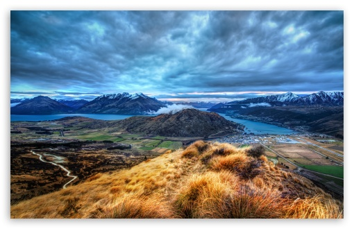 Panorama Over Queenstown HD wallpaper for Wide 16:10 5:3 Widescreen WHXGA WQXGA WUXGA WXGA WGA ; HD 16:9 High Definition WQHD QWXGA 1080p 900p 720p QHD nHD ; UHD 16:9 WQHD QWXGA 1080p 900p 720p QHD nHD ; Standard 4:3 5:4 3:2 Fullscreen UXGA XGA SVGA QSXGA SXGA DVGA HVGA HQVGA devices ( Apple PowerBook G4 iPhone 4 3G 3GS iPod Touch ) ; Tablet 1:1 ; iPad 1/2/Mini ; Mobile 4:3 5:3 3:2 16:9 5:4 - UXGA XGA SVGA WGA DVGA HVGA HQVGA devices ( Apple PowerBook G4 iPhone 4 3G 3GS iPod Touch ) WQHD QWXGA 1080p 900p 720p QHD nHD QSXGA SXGA ; Dual 16:10 5:3 16:9 4:3 5:4 WHXGA WQXGA WUXGA WXGA WGA WQHD QWXGA 1080p 900p 720p QHD nHD UXGA XGA SVGA QSXGA SXGA ;