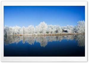 Panoramic Photography   Winter HD Wide Wallpaper for Widescreen