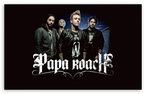 PapaRoach ❤ 4K UHD Wallpaper for Wide 16:10 5:3 Widescreen WHXGA WQXGA WUXGA WXGA WGA ; 4K UHD 16:9 Ultra High Definition 2160p 1440p 1080p 900p 720p ; Standard 4:3 5:4 3:2 Fullscreen UXGA XGA SVGA QSXGA SXGA DVGA HVGA HQVGA ( Apple PowerBook G4 iPhone 4 3G 3GS iPod Touch ) ; Tablet 1:1 ; iPad 1/2/Mini ; Mobile 4:3 5:3 3:2 16:9 5:4 - UXGA XGA SVGA WGA DVGA HVGA HQVGA ( Apple PowerBook G4 iPhone 4 3G 3GS iPod Touch ) 2160p 1440p 1080p 900p 720p QSXGA SXGA ;