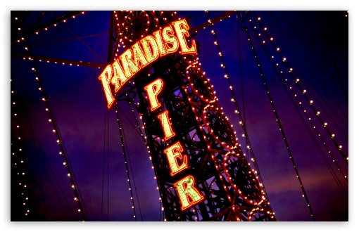Paradise Pier ❤ 4K UHD Wallpaper for Wide 16:10 5:3 Widescreen WHXGA WQXGA WUXGA WXGA WGA ; Standard 4:3 5:4 3:2 Fullscreen UXGA XGA SVGA QSXGA SXGA DVGA HVGA HQVGA ( Apple PowerBook G4 iPhone 4 3G 3GS iPod Touch ) ; iPad 1/2/Mini ; Mobile 4:3 5:3 3:2 16:9 5:4 - UXGA XGA SVGA WGA DVGA HVGA HQVGA ( Apple PowerBook G4 iPhone 4 3G 3GS iPod Touch ) 2160p 1440p 1080p 900p 720p QSXGA SXGA ;