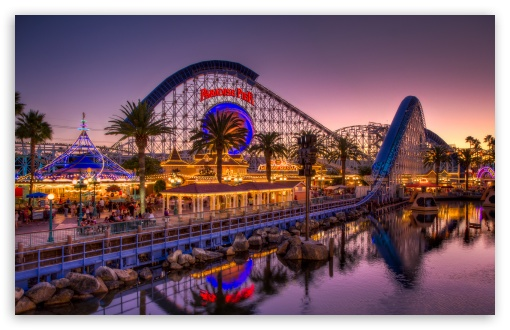 Paradise Pier at Dusk ❤ 4K UHD Wallpaper for Wide 16:10 5:3 Widescreen WHXGA WQXGA WUXGA WXGA WGA ; 4K UHD 16:9 Ultra High Definition 2160p 1440p 1080p 900p 720p ; Standard 4:3 5:4 3:2 Fullscreen UXGA XGA SVGA QSXGA SXGA DVGA HVGA HQVGA ( Apple PowerBook G4 iPhone 4 3G 3GS iPod Touch ) ; iPad 1/2/Mini ; Mobile 4:3 5:3 3:2 16:9 5:4 - UXGA XGA SVGA WGA DVGA HVGA HQVGA ( Apple PowerBook G4 iPhone 4 3G 3GS iPod Touch ) 2160p 1440p 1080p 900p 720p QSXGA SXGA ;