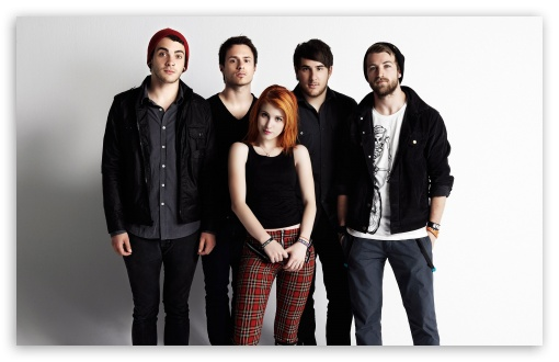 Paramore Band HD wallpaper for Wide 16:10 5:3 Widescreen WHXGA WQXGA WUXGA WXGA WGA ; HD 16:9 High Definition WQHD QWXGA 1080p 900p 720p QHD nHD ; Standard 4:3 5:4 3:2 Fullscreen UXGA XGA SVGA QSXGA SXGA DVGA HVGA HQVGA devices ( Apple PowerBook G4 iPhone 4 3G 3GS iPod Touch ) ; iPad 1/2/Mini ; Mobile 4:3 5:3 3:2 16:9 5:4 - UXGA XGA SVGA WGA DVGA HVGA HQVGA devices ( Apple PowerBook G4 iPhone 4 3G 3GS iPod Touch ) WQHD QWXGA 1080p 900p 720p QHD nHD QSXGA SXGA ;