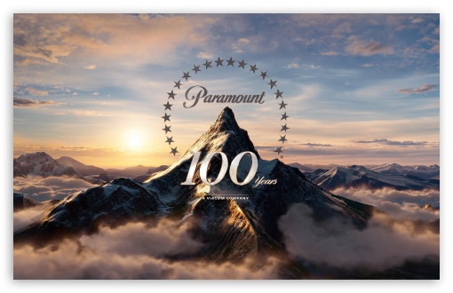 Paramount Pictures 100th Anniversary HD wallpaper for Wide 16:10 5:3 Widescreen WHXGA WQXGA WUXGA WXGA WGA ; HD 16:9 High Definition WQHD QWXGA 1080p 900p 720p QHD nHD ; Standard 4:3 5:4 3:2 Fullscreen UXGA XGA SVGA QSXGA SXGA DVGA HVGA HQVGA devices ( Apple PowerBook G4 iPhone 4 3G 3GS iPod Touch ) ; Tablet 1:1 ; iPad 1/2/Mini ; Mobile 4:3 5:3 3:2 16:9 5:4 - UXGA XGA SVGA WGA DVGA HVGA HQVGA devices ( Apple PowerBook G4 iPhone 4 3G 3GS iPod Touch ) WQHD QWXGA 1080p 900p 720p QHD nHD QSXGA SXGA ; Dual 4:3 5:4 UXGA XGA SVGA QSXGA SXGA ;