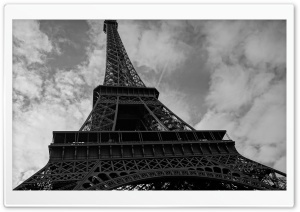 Paris HD Wide Wallpaper for 4K UHD Widescreen desktop & smartphone