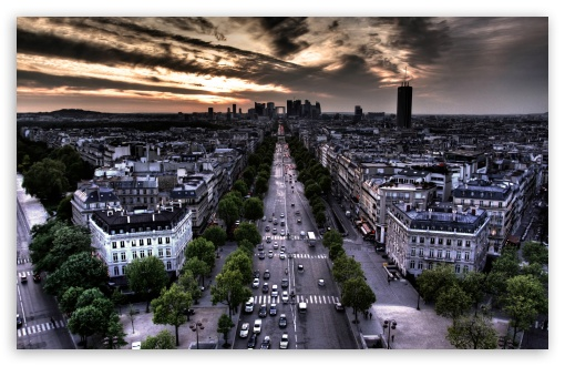 Paris Aerial View From Triumphal Arch In Louvre Direction HD wallpaper for Wide 16:10 5:3 Widescreen WHXGA WQXGA WUXGA WXGA WGA ; HD 16:9 High Definition WQHD QWXGA 1080p 900p 720p QHD nHD ; Standard 4:3 5:4 3:2 Fullscreen UXGA XGA SVGA QSXGA SXGA DVGA HVGA HQVGA devices ( Apple PowerBook G4 iPhone 4 3G 3GS iPod Touch ) ; Tablet 1:1 ; iPad 1/2/Mini ; Mobile 4:3 5:3 3:2 16:9 5:4 - UXGA XGA SVGA WGA DVGA HVGA HQVGA devices ( Apple PowerBook G4 iPhone 4 3G 3GS iPod Touch ) WQHD QWXGA 1080p 900p 720p QHD nHD QSXGA SXGA ;