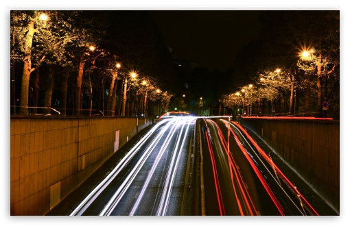 Paris Night Traffic HD wallpaper for Wide 16:10 5:3 Widescreen WHXGA WQXGA WUXGA WXGA WGA ; HD 16:9 High Definition WQHD QWXGA 1080p 900p 720p QHD nHD ; UHD 16:9 WQHD QWXGA 1080p 900p 720p QHD nHD ; Standard 4:3 5:4 3:2 Fullscreen UXGA XGA SVGA QSXGA SXGA DVGA HVGA HQVGA devices ( Apple PowerBook G4 iPhone 4 3G 3GS iPod Touch ) ; Tablet 1:1 ; iPad 1/2/Mini ; Mobile 4:3 5:3 3:2 16:9 5:4 - UXGA XGA SVGA WGA DVGA HVGA HQVGA devices ( Apple PowerBook G4 iPhone 4 3G 3GS iPod Touch ) WQHD QWXGA 1080p 900p 720p QHD nHD QSXGA SXGA ; Dual 16:10 5:3 16:9 4:3 5:4 WHXGA WQXGA WUXGA WXGA WGA WQHD QWXGA 1080p 900p 720p QHD nHD UXGA XGA SVGA QSXGA SXGA ;