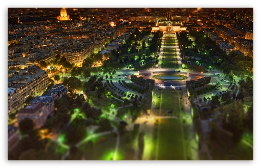 Paris Panorama At Night Tilt Shift HD wallpaper for Wide 16:10 5:3 Widescreen WHXGA WQXGA WUXGA WXGA WGA ; HD 16:9 High Definition WQHD QWXGA 1080p 900p 720p QHD nHD ; UHD 16:9 WQHD QWXGA 1080p 900p 720p QHD nHD ; Standard 4:3 5:4 3:2 Fullscreen UXGA XGA SVGA QSXGA SXGA DVGA HVGA HQVGA devices ( Apple PowerBook G4 iPhone 4 3G 3GS iPod Touch ) ; Tablet 1:1 ; iPad 1/2/Mini ; Mobile 4:3 5:3 3:2 16:9 5:4 - UXGA XGA SVGA WGA DVGA HVGA HQVGA devices ( Apple PowerBook G4 iPhone 4 3G 3GS iPod Touch ) WQHD QWXGA 1080p 900p 720p QHD nHD QSXGA SXGA ; Dual 16:10 5:3 16:9 4:3 5:4 WHXGA WQXGA WUXGA WXGA WGA WQHD QWXGA 1080p 900p 720p QHD nHD UXGA XGA SVGA QSXGA SXGA ;
