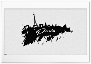 Paris Wallpaper by Yakub Nihat HD Wide Wallpaper for Widescreen