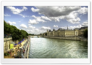 Paris,France HD Wide Wallpaper for 4K UHD Widescreen desktop & smartphone