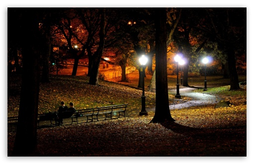 Park At Night ❤ 4K UHD Wallpaper for Wide 16:10 5:3 Widescreen WHXGA WQXGA WUXGA WXGA WGA ; 4K UHD 16:9 Ultra High Definition 2160p 1440p 1080p 900p 720p ; Standard 4:3 5:4 3:2 Fullscreen UXGA XGA SVGA QSXGA SXGA DVGA HVGA HQVGA ( Apple PowerBook G4 iPhone 4 3G 3GS iPod Touch ) ; Tablet 1:1 ; iPad 1/2/Mini ; Mobile 4:3 5:3 3:2 16:9 5:4 - UXGA XGA SVGA WGA DVGA HVGA HQVGA ( Apple PowerBook G4 iPhone 4 3G 3GS iPod Touch ) 2160p 1440p 1080p 900p 720p QSXGA SXGA ; Dual 4:3 5:4 UXGA XGA SVGA QSXGA SXGA ;