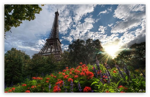 Park View Of Eiffel Tower HD wallpaper for Standard 4:3 5:4 Fullscreen UXGA XGA SVGA QSXGA SXGA ; Wide 16:10 5:3 Widescreen WHXGA WQXGA WUXGA WXGA WGA ; HD 16:9 High Definition WQHD QWXGA 1080p 900p 720p QHD nHD ; Other 3:2 DVGA HVGA HQVGA devices ( Apple PowerBook G4 iPhone 4 3G 3GS iPod Touch ) ; Mobile VGA WVGA iPhone iPad PSP Phone - VGA QVGA Smartphone ( PocketPC GPS iPod Zune BlackBerry HTC Samsung LG Nokia Eten Asus ) WVGA WQVGA Smartphone ( HTC Samsung Sony Ericsson LG Vertu MIO ) HVGA Smartphone ( Apple iPhone iPod BlackBerry HTC Samsung Nokia ) Sony PSP Zune HD Zen ; Tablet 2 Android 3 DVGA HVGA HQVGA devices ( Apple PowerBook G4 iPhone 4 3G 3GS iPod Touch ) ;