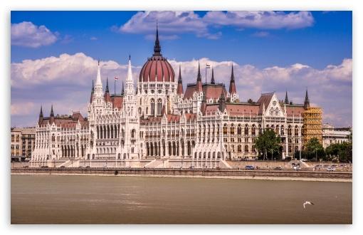 Parliament of Budapest, Hungary ❤ 4K UHD Wallpaper for Wide 16:10 5:3 Widescreen WHXGA WQXGA WUXGA WXGA WGA ; UltraWide 21:9 24:10 ; 4K UHD 16:9 Ultra High Definition 2160p 1440p 1080p 900p 720p ; UHD 16:9 2160p 1440p 1080p 900p 720p ; Mobile 5:3 16:9 - WGA 2160p 1440p 1080p 900p 720p ;
