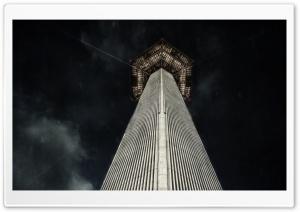 Parque De La Ciudad   Torre Espacial Ultra HD Wallpaper for 4K UHD Widescreen desktop, tablet & smartphone
