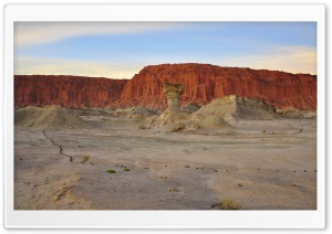 Parque Nacional Ischigualasto-Valle de la Luna, ARGENTINA HD Wide Wallpaper for 4K UHD Widescreen desktop & smartphone