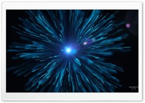 Particles 4K Ultra HD Wallpaper for 4K UHD Widescreen desktop, tablet & smartphone